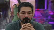 Bigg Boss - Episode 4 -  Abhinav's Bigg dilemma - wife or immunity?