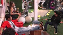 Bigg Boss - Episode 5 - Sidharth-Shehzad's war of words!