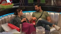 Bigg Boss - Episode 7 - Rubina-Abhinav: Together but still apart!