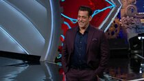 Bigg Boss - Episode 8 - A fun-filled Weekend ka Vaar!