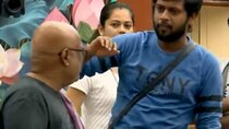 Bigg Boss Tamil - Episode 10 - Day 9 in the House