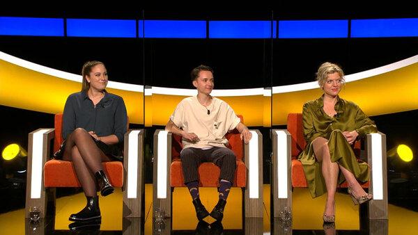 De Slimste Mens Ter Wereld Season 18 Episode 1
