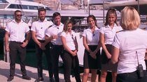 Below Deck Mediterranean - Episode 20 - A Mighty Wind