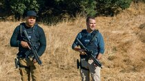 NCIS: Los Angeles - Episode 1 - The Bear