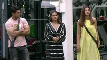 Bigg Boss - Episode 9 - Seniors get a super power!