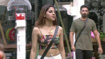 Bigg Boss - Episode 10 - Nikki not playing fair?
