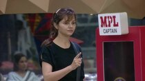 Bigg Boss - Episode 11 - Rubina in a frenzy of fury!