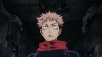 Jujutsu Kaisen - Episode 3 - Girl of Steel