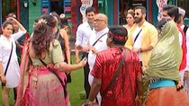 Bigg Boss Tamil - Episode 12 - Day 11 in the House