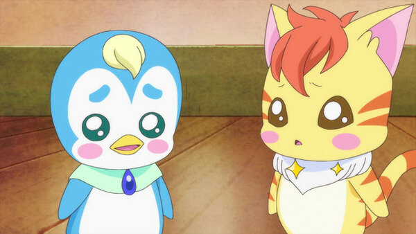 Healin' Good Precure - Ep. 29 - Nodoka's Stress? Find Refreshment!
