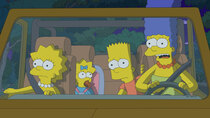 The Simpsons - Episode 5 - The 7 Beer Itch