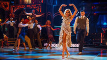 Strictly Come Dancing - Episode 1 - Launch Show