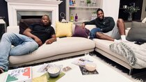 Gogglebox - Episode 7 - Episode 7: Celebrity Special for SU2C