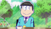 Osomatsu-san - Episode 2 - Dimwit Generation / Hatabou Eats / Let's Be Quiet at Night /...