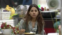 Bigg Boss - Episode 12 - Privilege queen Nikki on leave!