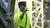 Bigg Boss - Episode 13 - Volcanic Dangal between seniors!