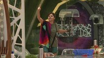Bigg Boss - Episode 15 - Rubina takes on the seniors