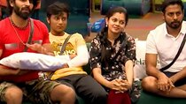 Bigg Boss Tamil - Episode 16 - Day 15 in the House