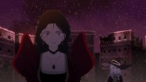 Majo no Tabitabi - Episode 4 - The Princess Without Subjects