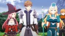 King's Raid: Ishi o Tsugu Mono-tachi - Episode 4 - The Forest and the Elves