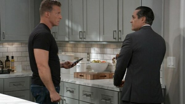 General Hospital - S58E85 - Thursday, October 22, 2020