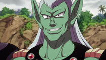 Dragon Quest: Dai no Daibouken - Episode 4 - The Dark Lord Hadlar's Return