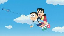Doraemon - Episode 539 - Episode 539