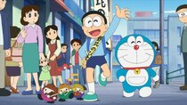 Doraemon - Episode 541 - Episode 541