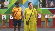 Bigg Boss Tamil - Episode 20 - Day 19 in the House