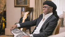 Portrait Artist of the Year - Episode 11 - Nile Rodgers