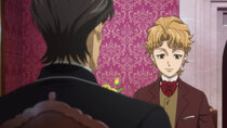 Yuukoku no Moriarty - Episode 3 - The Scarlet Eyes, Act 2