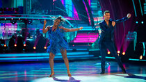 Strictly Come Dancing - Episode 2 - Week 1