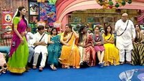 Bigg Boss Tamil - Episode 21 - Day 20 in the House