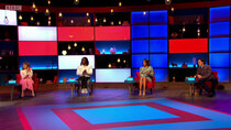 Richard Osman's House of Games - Episode 2 - Ade Adepitan, Jean Johansson, Stephen Mangan and Vikki Stone...