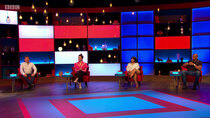 Richard Osman's House of Games - Episode 6 - Mike Bushell, Aisling Bea, Sunetra Sarker and Dion Dublin (1/5)