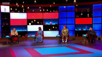Richard Osman's House of Games - Episode 11 - Jayde Adams, Josie d'Arby, Rufus Hound and Scott Mills (1/5)