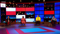 Richard Osman's House of Games - Episode 12 - Jayde Adams, Josie d'Arby, Rufus Hound and Scott Mills (2/5)