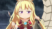 Guraburu! - Episode 4 - Cagliostro on the Water / Jin and the Tightness of the Mind /...