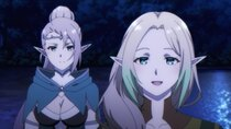 King's Raid: Ishi o Tsugu Mono-tachi - Episode 5 - The Power of the Holy Sword