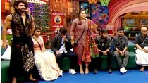 Bigg Boss Tamil - Episode 22 - Day 21 in the House