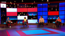 Richard Osman's House of Games - Episode 13 - Jayde Adams, Josie d'Arby, Rufus Hound and Scott Mills (3/5)