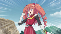 Cardfight!! Vanguard Gaiden: If - Episode 21 - Sentinel of Fate
