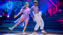 Strictly Come Dancing - Episode 3 - Week 2