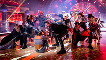 Strictly Come Dancing - Episode 4 - Week 2 Results