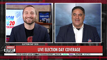 The Damage Report with John Iadarola - Episode 216 - November 3, 2020 - Election Day 2020 - Part 2