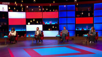 Richard Osman's House of Games - Episode 17 - Mark Billingham, Neil Delamere, AJ Odudu and Lucy Porter (2/5)