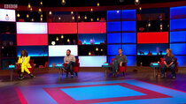 Richard Osman's House of Games - Episode 18 - Mark Billingham, Neil Delamere, AJ Odudu and Lucy Porter (3/5)