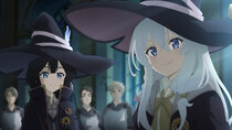 Majo no Tabitabi - Episode 6 - The Land of Truth Tellers