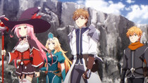 King's Raid: Ishi o Tsugu Mono-tachi - Episode 6 - Maven of Fire