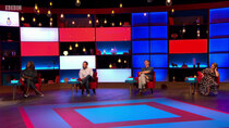 Richard Osman's House of Games - Episode 19 - Mark Billingham, Neil Delamere, AJ Odudu and Lucy Porter (4/5)